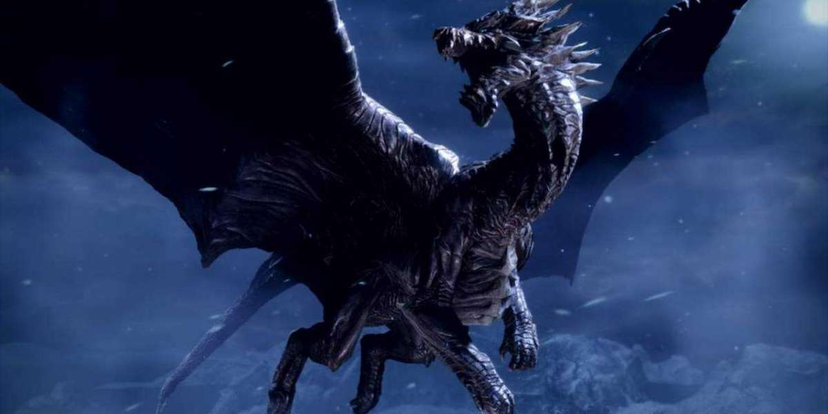 Monster Hunter Rise 2.0 Update Secretly Adds Bazelgeuse to the Game