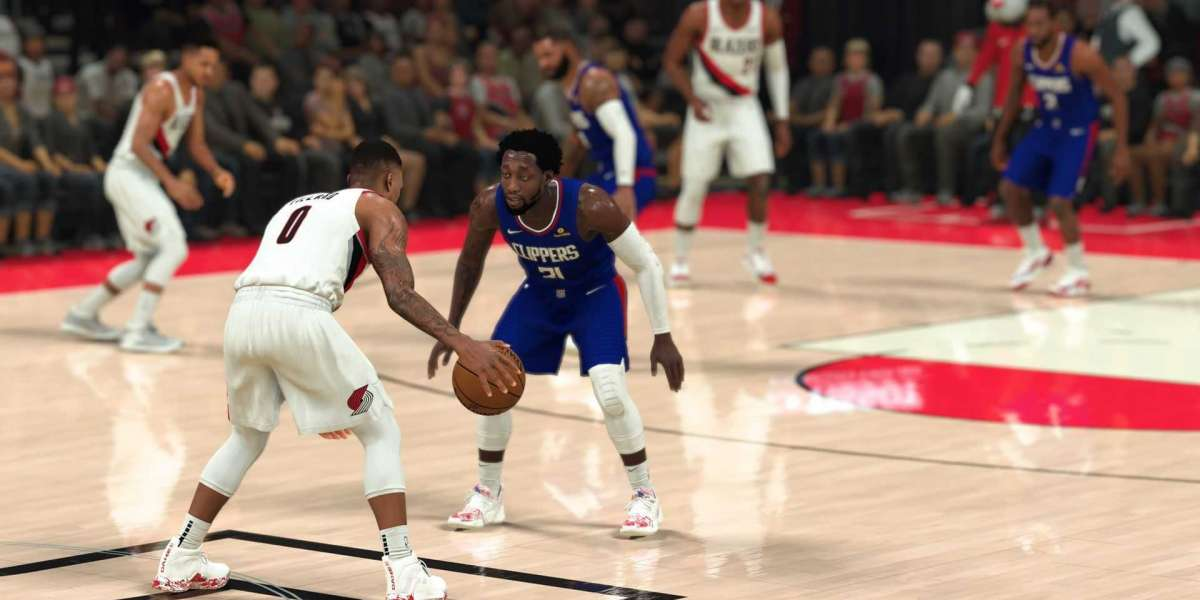 Mmoexp - You'll be able to check out The City after NBA 2K21