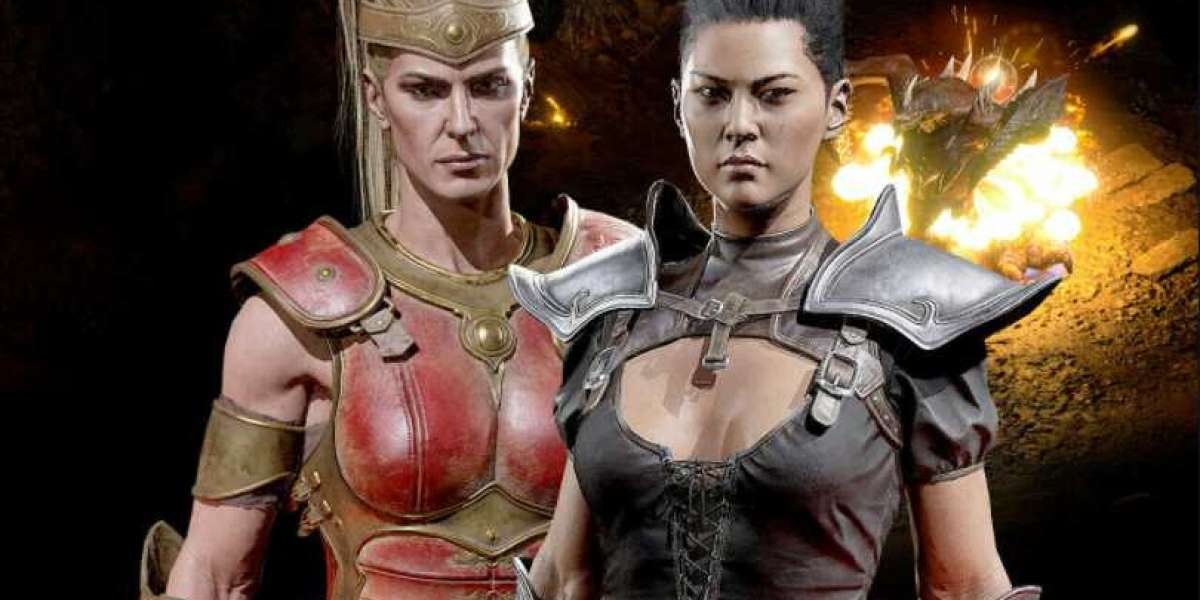 Diablo 2 Resurrected: Some players want a refund due to server issues
