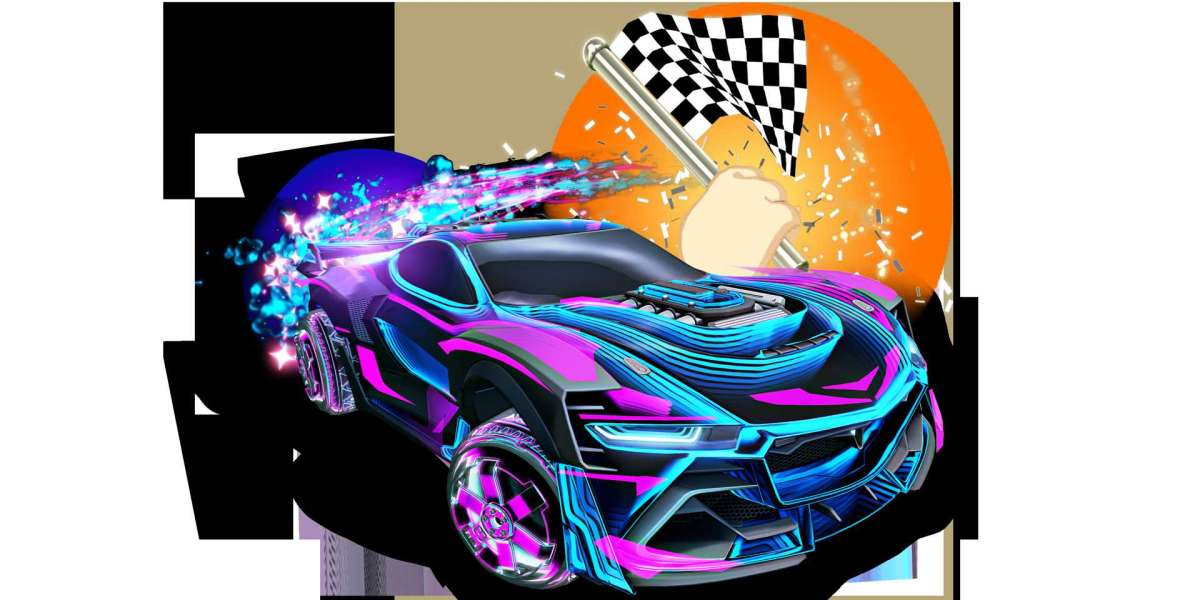 Players can sign up for Rocket League Tournaments as a crew or solo