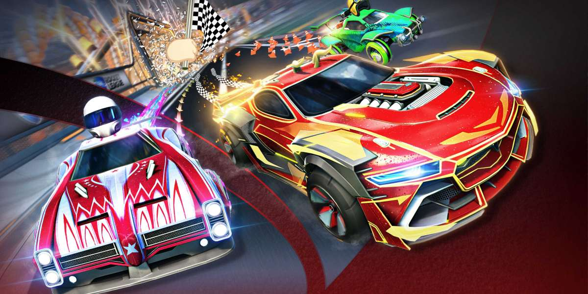 Psyonix is losing ongoing assist for Rocket League on Linux and MacOS