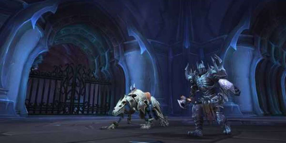 If you are new to WoW TBC Classic, you should do 2 things first
