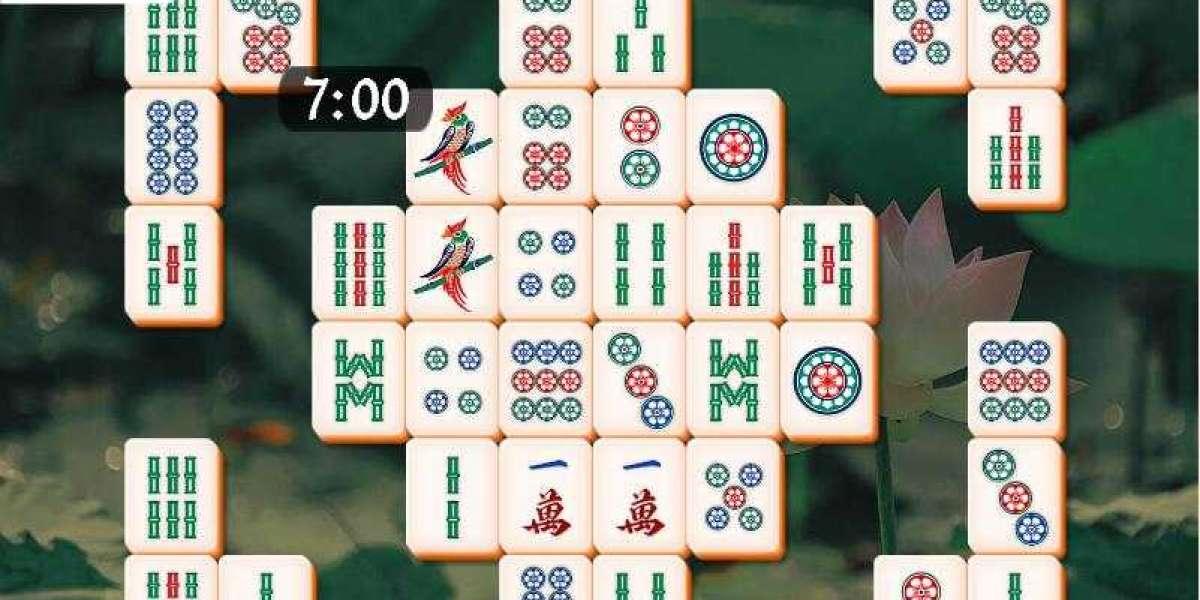 Profitez de jouer à Mahjong gratuitement sans le télécharger
