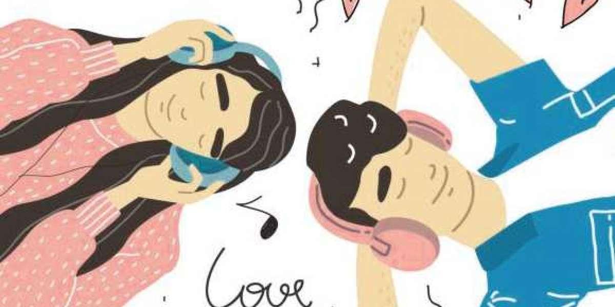 Overview of Headphones unparalleled Musical Pleasure