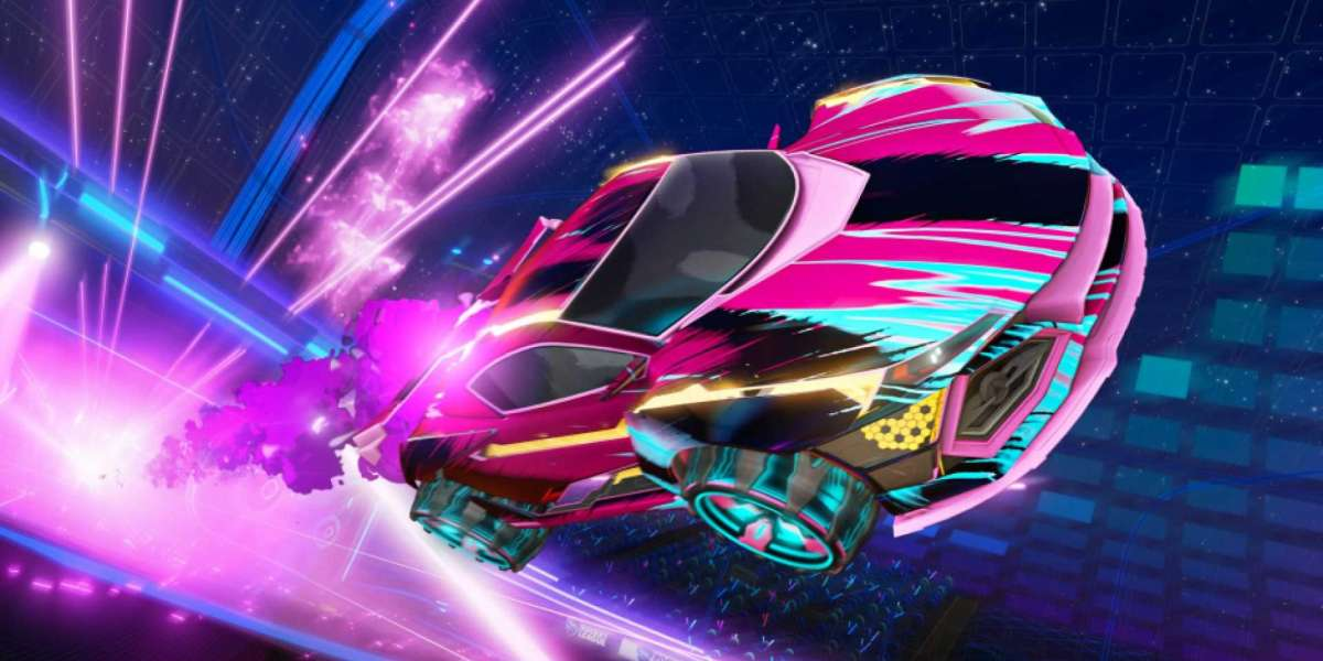 Rocket League got an epic improve inside the center of 2020 while it left Steam in the dirt